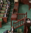 البرلمان التونسي يوافق على التعديل الوزاري فى حكومة المشيشى