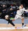 منتخب مصر يواجه الدانمارك في ربع نهائى مونديال اليد