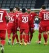 بايرن ميونخ يستدرج ليفركوزن للاقتراب من حسم لقب الدوري الألمانى