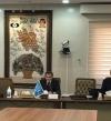 وكالة الطاقة الذرية تتوصل لاتفاق مع طهران على مواصلة أنشطة التفتيش الضرورية