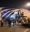 وصول شحنة جديدة من لقاح فيروس كورونا الصينى إلى مطار القاهرة