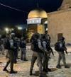 مصر تدين اقتحام اسرائيل للمسجد الأقصى والاعتداء على المصليين