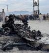 ضحايا تفجير كابول الدامى يرتفعون إلى نحو 210 قتيلاً و جريحاً