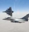 بالصور .. مصر وفرنسا توقعان عقد توريد 30 طائرة طراز رافال