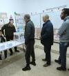 إنطلاق التصويت فى أول انتخابات تشريعية بالجزائر منذ تعديل الدستور ورحيل بوتفليقة