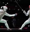 حمزة يفجر مفاجأة في السلاح ويتأهل لدور الـ16 بالأولمبياد
