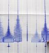 زلزال بقوة 6.4 درجة مركزه البحر المتوسط يشعر به سكان مصر ولبنان