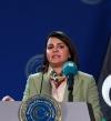 """نجلاء المنقوش تعلن عن مبادرة """"استقرار ليبيا"""" ومؤتمر في طرابلس الخميس لدعمها"""