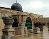 القيادات الدينية فى القدس تقرر العودة للصلاة داخل الأقصى
