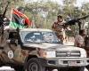 القوى الوطنية الليبية تلتقى بالقاهرة غدا لدعم قواتها المسلحة