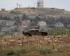 إسرائيل تستعد لإقامة سياج جديد على الحدود اللبنانية