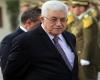 الرئيس الفلسطينى: تجميد الاتصالات مع إسرائيل لحين تراجع الاحتلال عن أفعاله