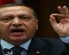 تركيا تأمر باعتقال 243 شخصا من أفراد الجيش