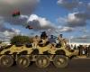 """قوات الصاعقة الليبية تطلق عملية """"حق الشهيد"""" ببنغازى"""