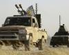 """قوات سوريا الديمقراطية تحرر بلدة """"هجين"""" شرق سوريا من داعش"""