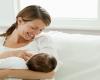 دراسة: الإجهاد يمكن أن يسبب انخفاضا بمعدلات الرضاعة