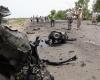 عشرات القتلى والجرحى فى تفجير انتحارى بمعسكر للجيش فى عدن