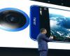 هواوى تكشف عن كاميرا ثلاثية الأبعاد بزاوية 360 درجة