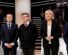 الفرنسيون يختارون اليوم رئيسهم الجديد من بين 11 مرشحاً