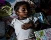 يونيسيف: 340 ألفا من أطفال الروهينجا يصارعون الموت فى ببنجلاديش
