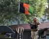 مقتل 43 عسكريا جراء هجوم انتحاري لطالبان على قاعدة عسكرية في أفغانستان