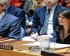 سفيرة أمريكا بالأمم المتحدة: يجب إخضاع الحوثيين وإيران للمساءلة فى مجلس الأمن