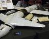 الإمارات تسيطر على طائرة ايرانية محملة بالمتفجرات في اليمن