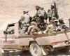 الجيش اليمنى يسيطر على مواقع جديدة فى صعدة ومقتل 9 عناصر حوثية فى المواجهات
