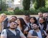 رغم مرضها .. أسماء الأسد تلتقى أعضاء نادى جرحى الجيش السورى