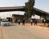 """فتح معبر """"نصيب"""" الحدودي بين سوريا والأردن وبدء حركة مرور المسافرين"""