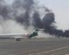 تنديد عربي بالهجوم الإرهابي على مطار أبها السعودي
