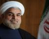 روحانى : إيران ستعود للإتفاق النووى إذا أوفت كل الدول بتعهداتها