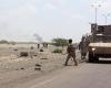 القوات اليمنية تعلن إحباط هجوم واسع للحوثيين جنوب الحديدة