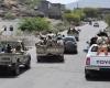 احتدام المعارك في الحديدة .. ومقتل 40 حوثياً غرب اليمن