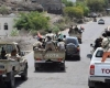 الجيش اليمنى يحقق تقدماً كبيراً فى الحديدة