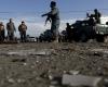رغم هدنة عيد الفطر .. تفجير جديد بأفغانستان يوقع عشرات الضحايا