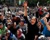 إيران تعدم معتقلى الاحتجاجات بحبوب قاتلة