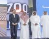 وضع حجر الأساس لأكبر مشروع للطاقة الشمسية المُركَّزة في العالم بقدرة 700 ميجاوات في دبي