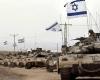مقتل ضابط إسرائيلي وإصابة آخر خلال اشتباكات غزة