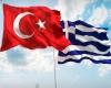 اليونان : لا تفاوض مع تركيا فى ظل التهديدات