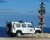 إسرائيل و لبنان يواصلان اجتماعاتهما لترسيم الحدود البحرية