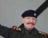حزب البعث العراقى المحظور يعلن وفاة عزة الدورى نائب صدام حسين