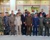 اتفاق على بنود تطبيق وقف إطلاق النار في ليبيا