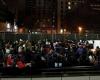 احتجاجات عارمة فى امريكا بعد حادث قتل جديد لشاب من أصل افريقي