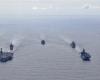 الجيش الأمريكي يعلن عن مناورات عسكرية كبيرة قرب الحدود مع روسيا