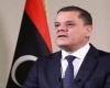 الدبيبة يعلن بطلان جميع القرارات التى اصدرتها حكومتى الوفاق والمؤقتة بعد العاشر من مارس