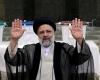 رسمياً .. إبراهيم رئيسي رئيساً جديداً لإيران بعد فوزه بنسبة 62 %