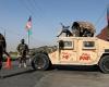 القوات الأفغانية تعلن صد هجوم لطالبان على معبر حدودي رئيسي مهم مع باكستان