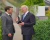 واشنطن بوست : بايدن يسعى لتهدئة الأجواء مع ماكرون بعد أزمة صفقة الغواصات