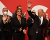الاشتراكي الديمقراطي يفوز بالانتخابات الألمانية وينهي حكم المحافظين المستمر منذ 16 عاماً